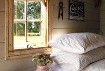 cabin / by Camila Wilson