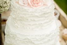Wedding - Cakes / by Rachel Stansfield