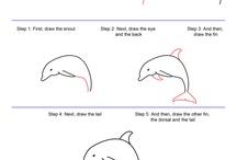 How to draw.... / by Tara Klop