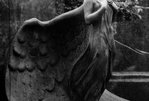 Concrete Angels / by Ruth Hall