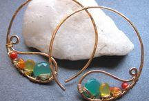 Jewelry   / by Zsuzsa Klush