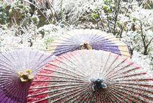 Umbrella / by Chloé