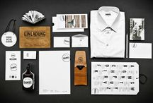 Graphic Design. / Bits and pieces of inspiration. / by Jessica Michelle