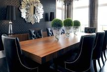 Home - Dining Room / by Carlo A.