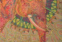 Hippie Girl / by Dare White
