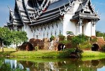 Our trip to China this year... / by Melinda Mah-Bishop
