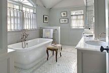 Guest bath / by Lisa Yim