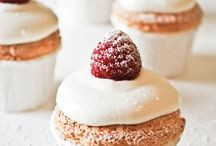 Cupcakes / Some amazing cupcake recipes / by Roberta Barker