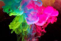 Meleah's Colors / by Dawn Bradshaw