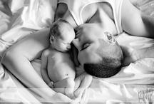 Newborn Pictures / by Nikki Ward