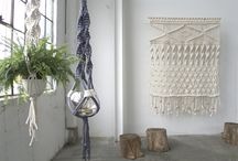 Macrame / by Connie Butner