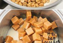 Yummy Treats / by Carol Stafford