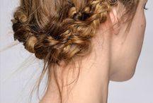 Hair / by Katrina Kincaid