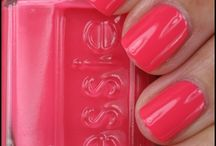 Fancy Nails / by Gail Macke