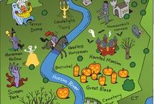 Halloween / by Hudson Valley Magazine