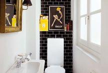 Bathroom / by Prue