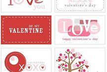 Valentines / by Lacey Merkley