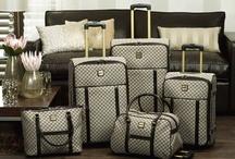 Luggage / Luggage / by Jennifer McGraw