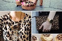 Animal Prints Style / by Larissa Hill
