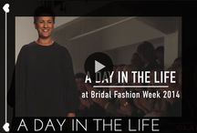 Glam Day in the Life Videos / by Glam