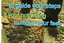 Uplifting sayings / by Pamela Garrett