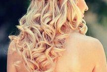 Hair / by Sarah Gibbons-Mayer