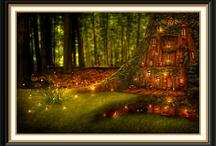 Fairy Beauty / by Kimberly Hamner