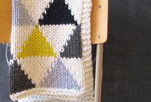 Knit Knit  / by Mariah Hamilton