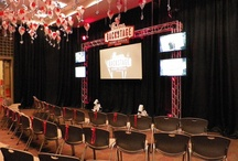 Chick-Fil-A Theater / by Moose Exhibits