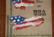4th of July/Summer / by Cathy Miller