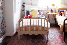 Kids Rooms / by Bron