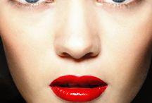 Eyes / by Rebecca Mcclure