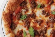 Pizzas / by Anna Barri