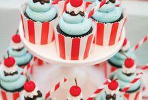 Cupcake Cuties / by ALilsomething ToRemember