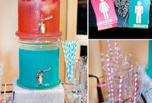 baby shower ideas / by Theresa Pettinger