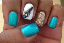 Nails / by Krista Jones