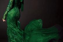 Killer Dresses  / by Leah Pettifer