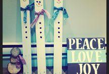 DIY gifts! / by Karyn HW