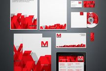 Graphics + Advertising / by Marc Bertolino . AIA