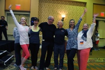 MATAPALOOZA 2011 / by Pilates Method Alliance