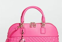 Handbags and Shoes / by Shebrina Lewis