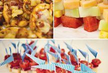 birthday party ideas / by Tara Kozej