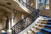 Stairways / by Kathryn Starnes