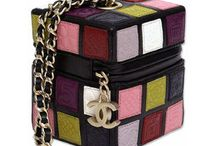 Handbags/Purses / by Susan Butterfield