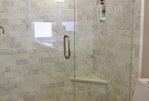 bathroom ideas / by Christy Wynkoop