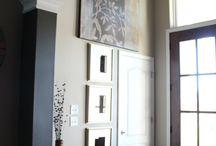 Home ideas / by Suzy Callejo