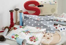 Craft Bits n bobs  / by Petra Stolber