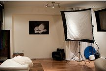 Studios & photografic / by Frans Rodrigues