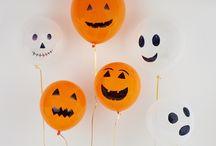 Halloween party ideas / by Jennifer Joppie