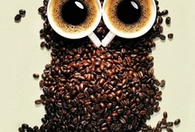 Coffee, it's how I roll... / I drink it, I love it and I'm not giving it up! / by Jennifer Carden